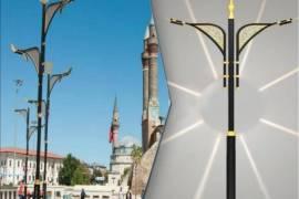 السعودية, مؤسسة خالد البديوي للانارة, مقاولات وحرف, متخصصون الإضاءة, اعمدة انارة وانارة الشوارع والطرق