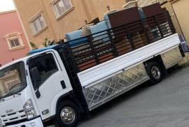 دينه نقل عفش دينا نقل, النقل والخدمات , فان وشاحنة تأجير