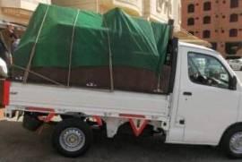 دباب نقل اغراض داخل وخارج جدا , النقل والخدمات , سيارة اجره