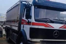 نقل عفش واثاث دينه, النقل والخدمات , فان وشاحنة تأجير