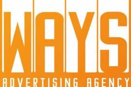 وكالة ويز للدعاية والاعلان, الأعمال ومكاتب, صناعة الطبع